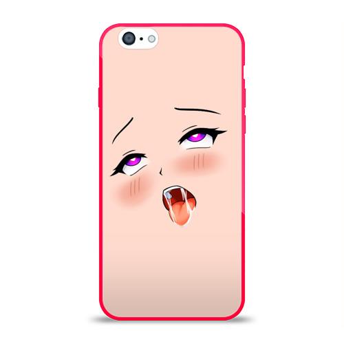 Ahegao Face