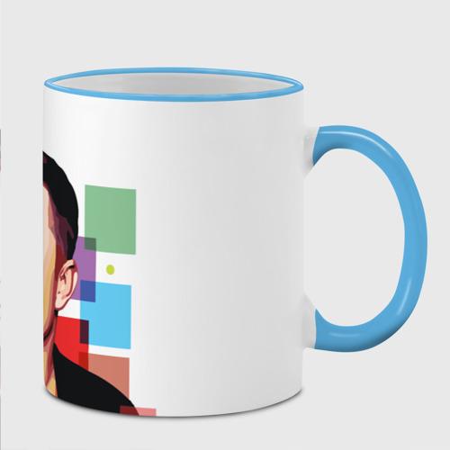 Кружка с полной запечаткой  Фото 02, Илон Маск