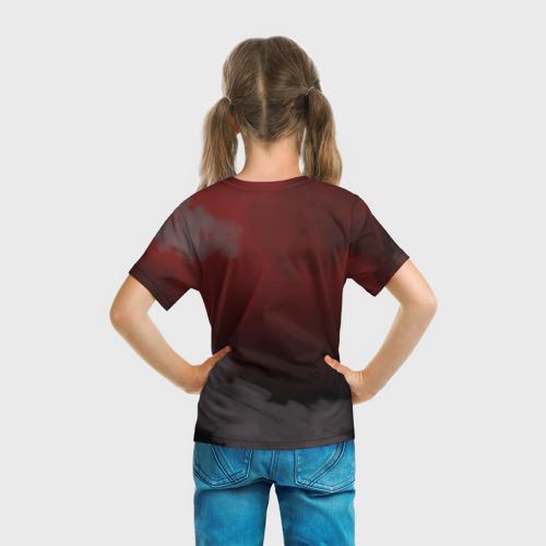 Детская футболка 3D Angel Фото 01