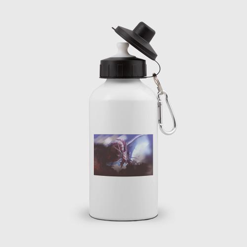 Бутылка спортивная Dragon Фото 01