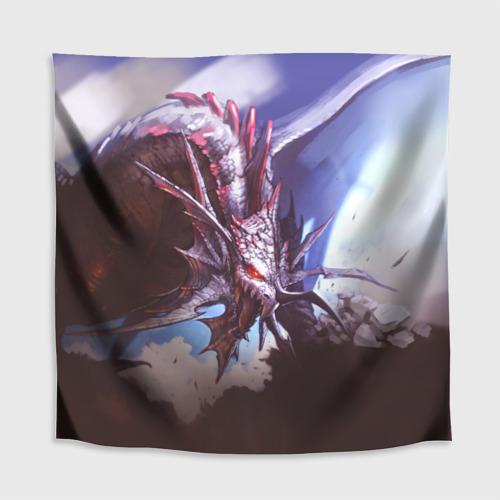 Скатерть 3D  Фото 02, Dragon