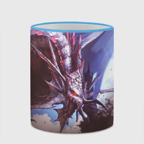Кружка с полной запечаткой Dragon Фото 01