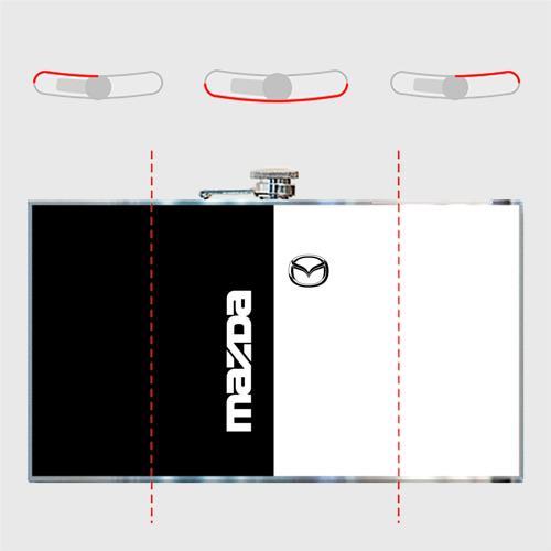 Фляга  Фото 05, Mazda