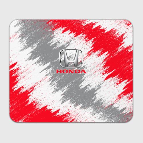 Коврик прямоугольный  Фото 01, Honda