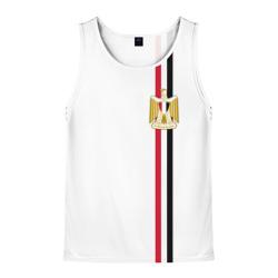 Египет, лента с гербом