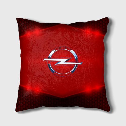 Подушка 3D  Фото 01, Opel SPORT