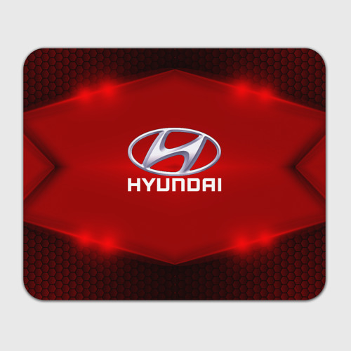 Коврик прямоугольный  Фото 01, Hyundai SPORT
