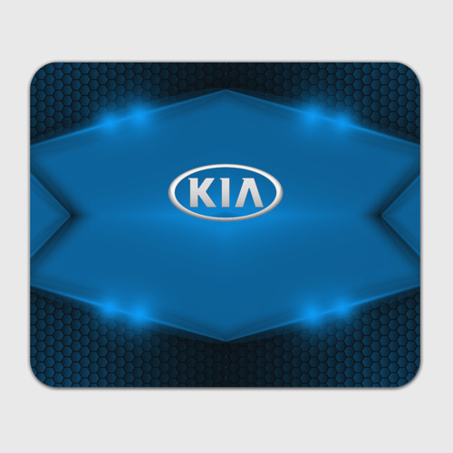 Коврик для мышки прямоугольный Kia SPORT