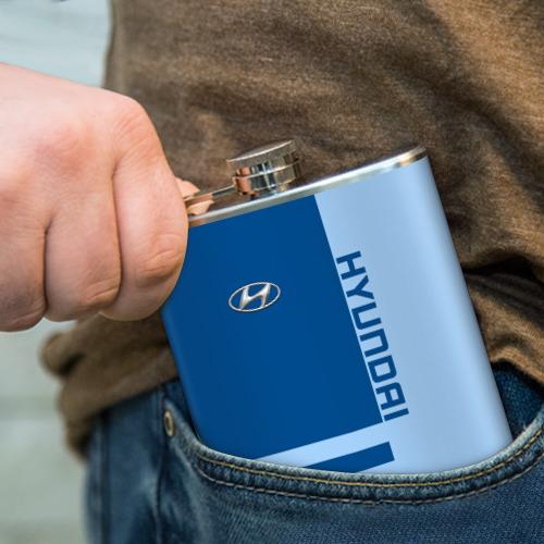Фляга  Фото 04, Hyundai