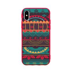 Мексиканский орнамент