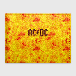 AC/DC Hell-Fire