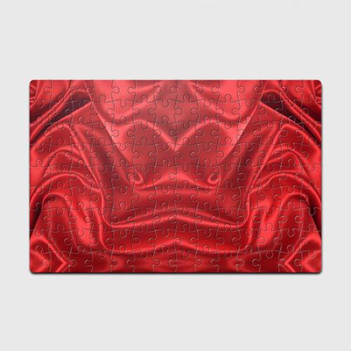 Красный Шелк