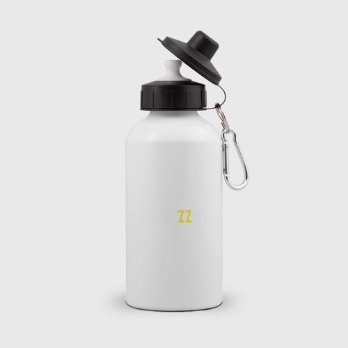 Бутылка спортивная  Фото 01, GeodeZZist