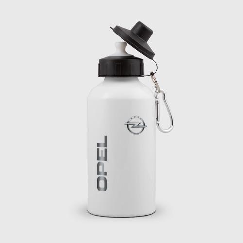 Бутылка спортивная  Фото 01, Opel