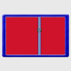 Куба, лента с гербом