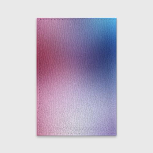 Обложка для паспорта матовая кожа  Фото 02, Круши Кромсай