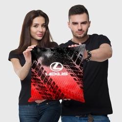 Lexus sport auto motors