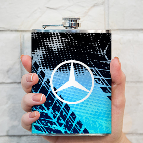 Фляга  Фото 03, Mercedes sport auto motors