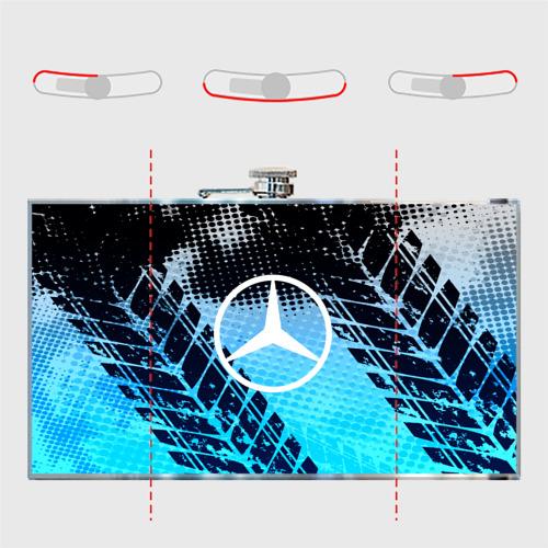 Фляга  Фото 05, Mercedes sport auto motors
