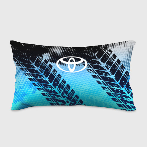 Подушка 3D антистресс  Фото 01, Toyota sport auto motors