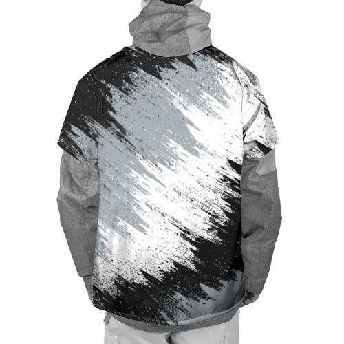 Накидка на куртку 3D  Фото 02, SKODA