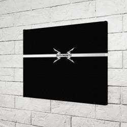 Death magnetic, Metallica