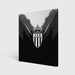 Monaco abstract original