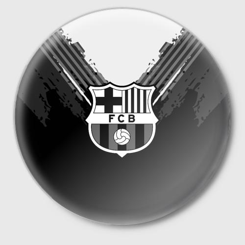 Значок Barcelona abstract original