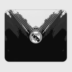 Real Madrid abstract original