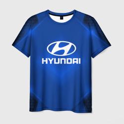 Hyundai SPORT - интернет магазин Futbolkaa.ru