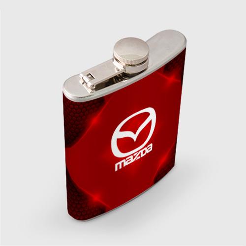 Фляга  Фото 02, Mazda SPORT