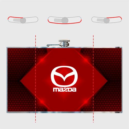 Фляга  Фото 05, Mazda SPORT