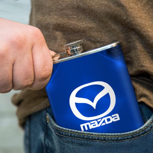 Фляга  Фото 04, Mazda SPORT