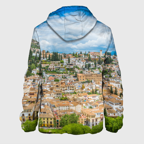 Мужская куртка 3D  Фото 02, Гранада (Испания)