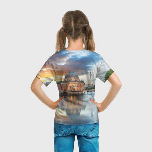 Детская футболка 3D  Фото 04, Берлин (Германия)