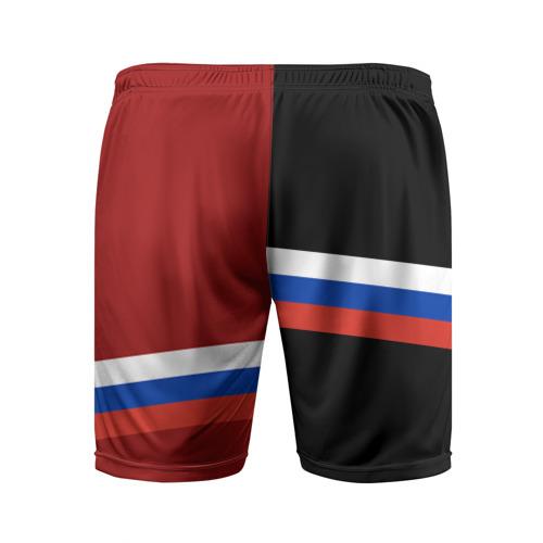 Мужские шорты 3D спортивные  Фото 02, KChR (Карачаево-Черкесия)