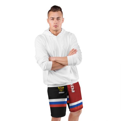 Мужские шорты 3D спортивные  Фото 05, KChR (Карачаево-Черкесия)