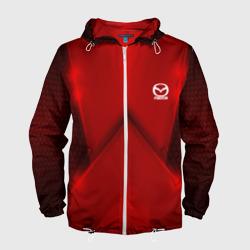 Mazda  car sport RED - интернет магазин Futbolkaa.ru