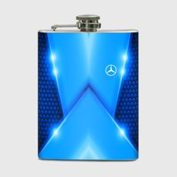 Mercedes car sport SKY