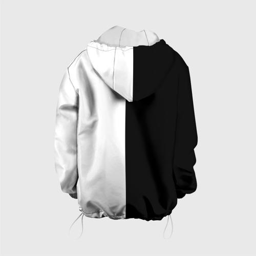 Детская куртка 3D  Фото 02, Porsche
