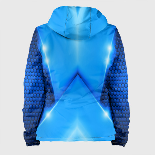 Женская куртка 3D  Фото 02, Toyota car sport SKY