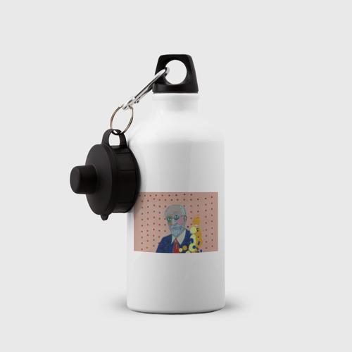 Бутылка спортивная  Фото 03, Зигмунд Фрейд