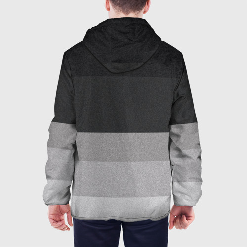 Мужская куртка 3D  Фото 05, Боруссия