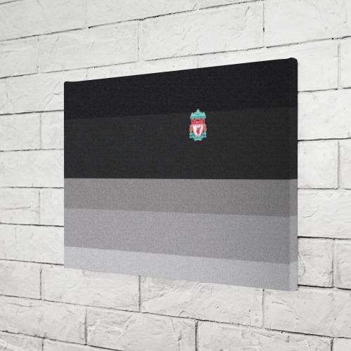 Холст прямоугольный Ливерпуль Фото 01