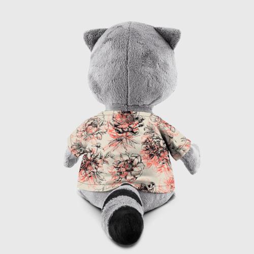 Енотик в футболке 3D  Фото 02, Цитаты Льва Толстого