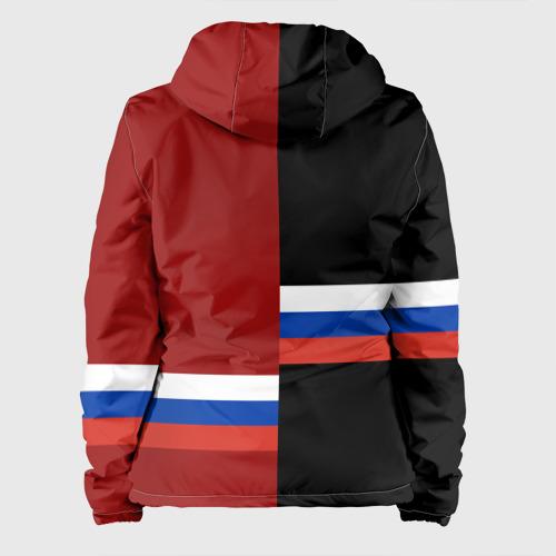 Женская куртка 3D  Фото 02, KRASNODAR (Краснодар)