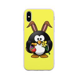 Пасхальный пингвин