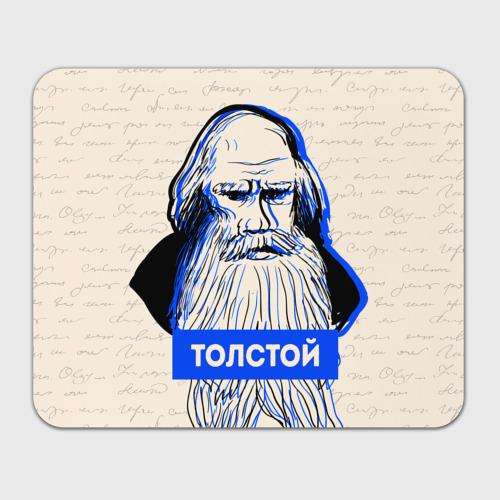 Коврик для мышки прямоугольный  Фото 01, Лев Толстой