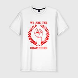 We are tha Champions