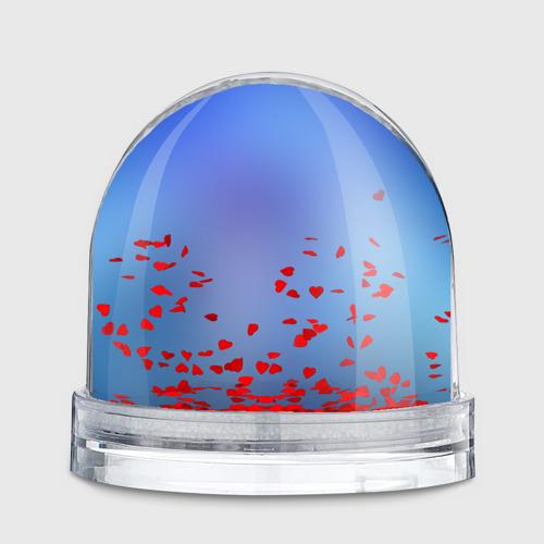 Водяной шар  Фото 02, Miku